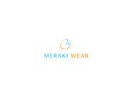 Meraki Wear Logo - Entry #403