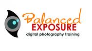 Balanced Exposure Logo - Entry #55
