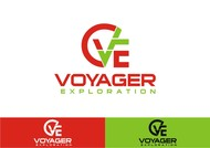 Voyager Exploration Logo - Entry #36