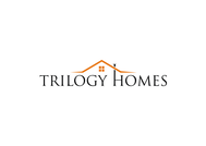 TRILOGY HOMES Logo - Entry #77