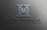 Mital Financial Services Logo - Entry #46