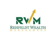 Rehfeldt Wealth Management Logo - Entry #334