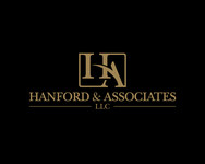 Hanford & Associates, LLC Logo - Entry #661