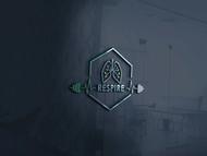 Respire Logo - Entry #205