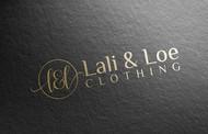 Lali & Loe Clothing Logo - Entry #4