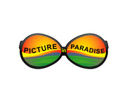 Picture in Paradise Logo - Entry #66