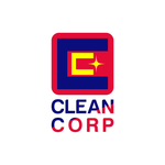 B2B Cleaning Janitorial services Logo - Entry #106