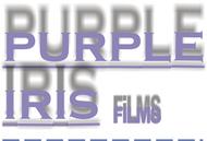 Purple Iris Films Logo - Entry #42