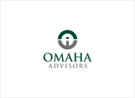 Omaha Advisors Logo - Entry #110