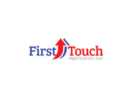 First Touch Travel Management Logo - Entry #39