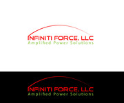 Infiniti Force, LLC Logo - Entry #126