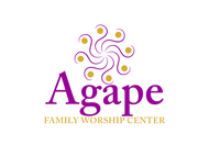 Agape Logo - Entry #164
