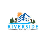 Riverside Resources, LLC Logo - Entry #65