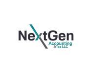 NextGen Accounting & Tax LLC Logo - Entry #372