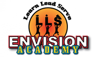 Envision Academy Logo - Entry #127