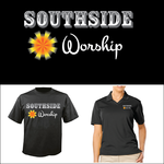 Southside Worship Logo - Entry #178