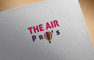 The Air Pro's  Logo - Entry #24