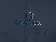 Grass Co. Logo - Entry #98