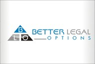 Better Legal Options, LLC Logo - Entry #98