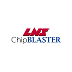 LNS CHIPBLASTER Logo - Entry #56