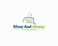 Sleep and Airway at WSG Dental Logo - Entry #180