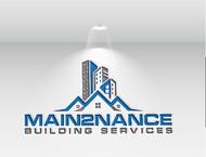 MAIN2NANCE BUILDING SERVICES Logo - Entry #187