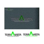 TerraVista Construction & Environmental Logo - Entry #334