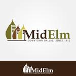 Mid Elm  Logo - Entry #83