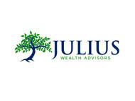 Julius Wealth Advisors Logo - Entry #181