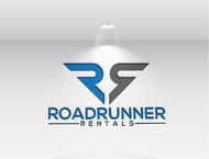 Roadrunner Rentals Logo - Entry #87
