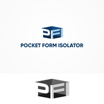 Pocket Form Isolator Logo - Entry #279
