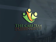 The CARE Team Logo - Entry #171