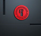 Acadiana Fire Extinguisher Sales and Service Logo - Entry #298
