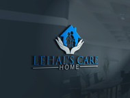 Lehal's Care Home Logo - Entry #15