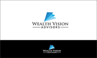 Wealth Vision Advisors Logo - Entry #234