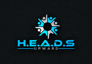H.E.A.D.S. Upward Logo - Entry #203