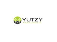 Yutzy Roofing Service llc. Logo - Entry #113