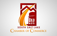 Business Advocate- South Salt Lake Chamber of Commerce Logo - Entry #27