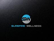 Surefire Wellness Logo - Entry #520