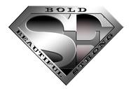 Superman Like Shield Logo - Entry #14