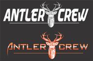 Antler Crew Logo - Entry #91