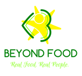 Beyond Food Logo - Entry #295