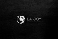 La Joy Logo - Entry #112