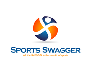 Sports Swagger Logo - Entry #49