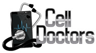 Cell Doctors Logo - Entry #60