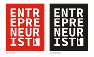 Entrepreneurist.com Logo - Entry #102