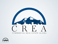 Commercial real estate office Logo - Entry #54