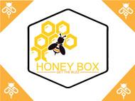 Honey Box Logo - Entry #1