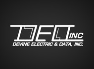 Logo Design for Electrical Contractor - Entry #65