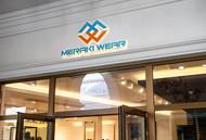 Meraki Wear Logo - Entry #289